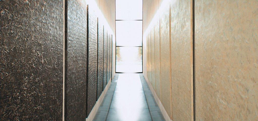 Dauerausstellung seit 2004 · permanent exhibition since 2004