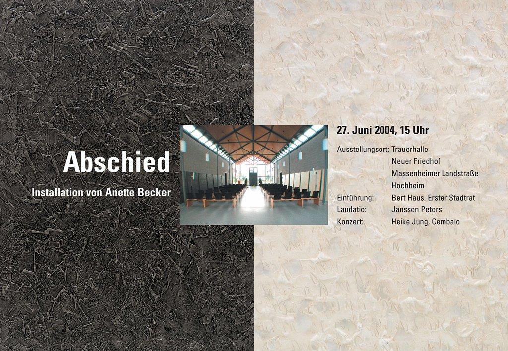 Hochheim, 2004