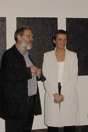 Ausstellung 2001 · exhibit 2001