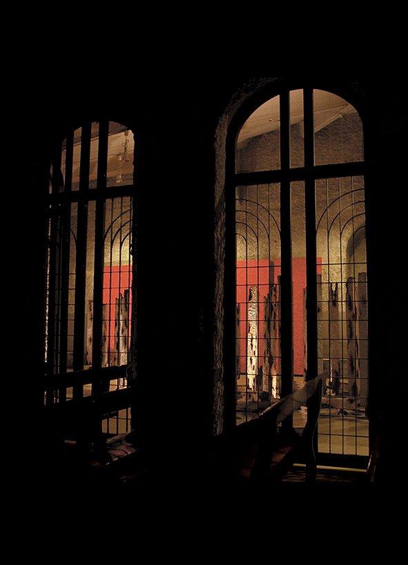Impression, Dresden, 2005